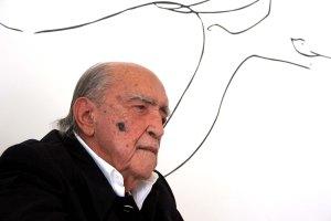 Centenário de Oscar Nyemeier - Foto Carlos Magno